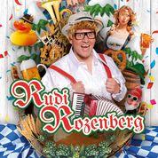 zanger Rudi Rozenberg